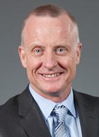W Scott Melvin