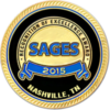 SAGES 2015 Recognition of Excellence