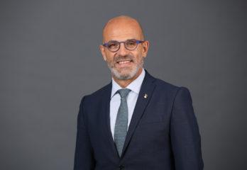 Horcio Asbun, MD 2020-2021 SAGES President