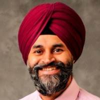Profile picture of Kirpal Singh