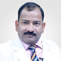 Profile picture of Dr R K Mishra