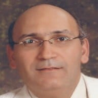 Profile picture of Shahram Nazari