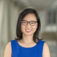 Profile picture of Jingjing Li Sherman