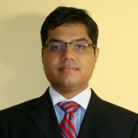 Profile picture of Tushar Champaklal Barot