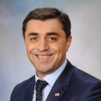 Profile picture of Levan Tsamalidze